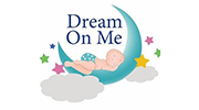 Dream On Me Inc Logo